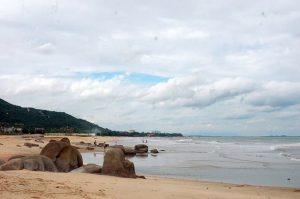 thiên đường cắm trại tại Vũng Tàu