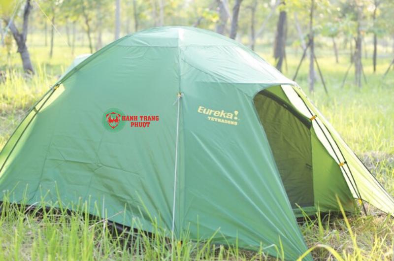 Lều Cắm Trại 6 Người Eureka