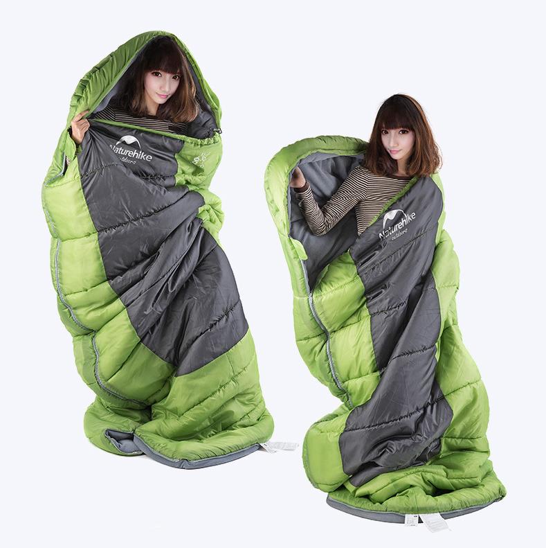 thuê túi ngủ du lịch