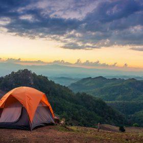 Chuyên Cho Thuê Lều Cắm Trại