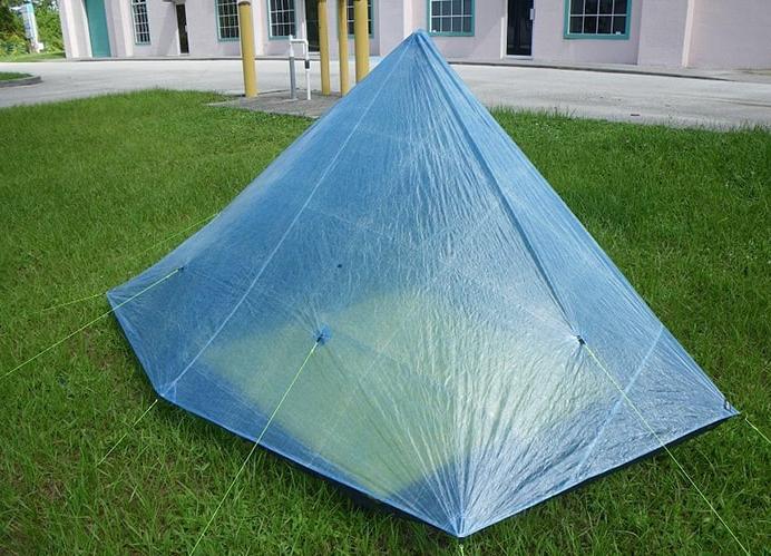 vải lều Dyneema Composite Fiber