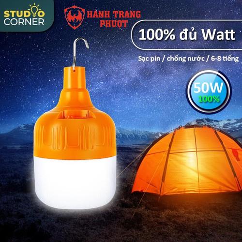 Cho thuê đèn cắm trại giá rẻ