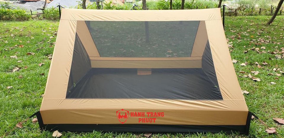 Cho Thuê Lều Cắm Trại 4-5 Người VINTAGE HOME